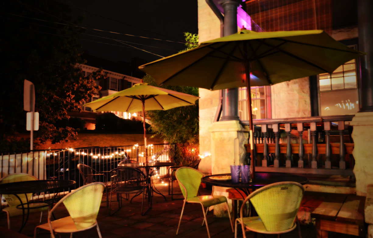 Monsoon siam thai restaurant in charlottesville va